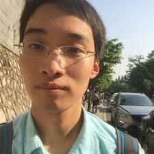 Perfil de usuario de 泽浩