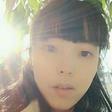 Nutzerprofil von 丽佳