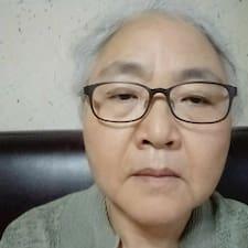 혜숙 - Uživatelský profil