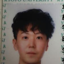 Profil utilisateur de 悠至