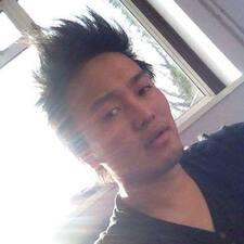 Gebruikersprofiel Bishan
