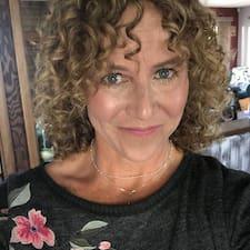 Tracey Brukerprofil