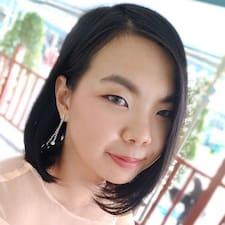 Nutzerprofil von Yanee