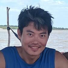 Seigi User Profile