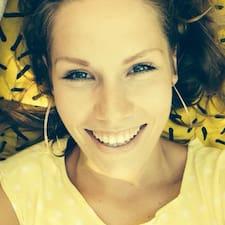 Profil utilisateur de Carla Vanessa