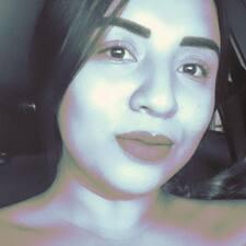 Profil utilisateur de Arlette Arely