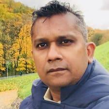 Profil korisnika Rafi