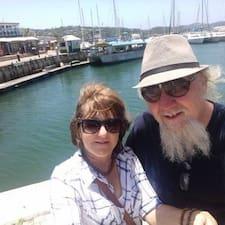 Profil korisnika Pete & Ally