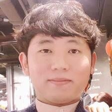 Nutzerprofil von 한희