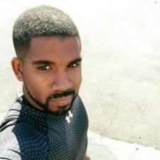 Profilo utente di Vernon