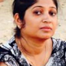 Joseline Binu User Profile