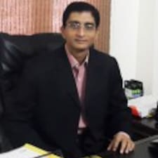 Hanuma Prasad的用戶個人資料