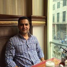 Профиль пользователя Mehmet