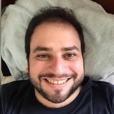 Arquimedes User Profile