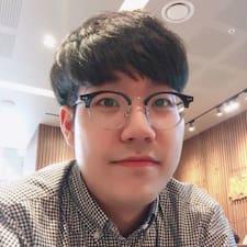 Jinsan User Profile