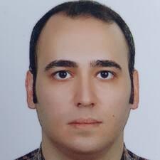 Profilo utente di Iman