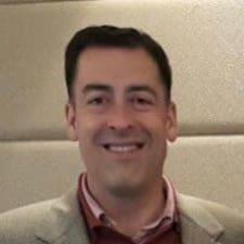 A.J. felhasználói profilja