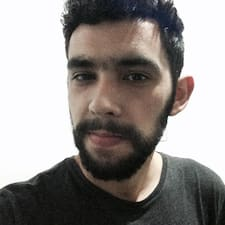 Профиль пользователя Augusto César
