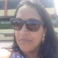 Samia Najar User Profile