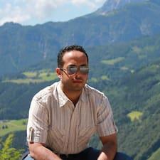 Fahad Kullanıcı Profili