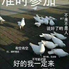 Nutzerprofil von 诗特