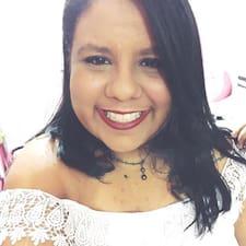 Profilo utente di Thais Conceição