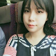 Profilo utente di Bokyung