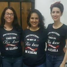 Nutzerprofil von Lourdes María