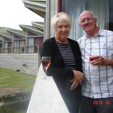 Profil utilisateur de Robert & Joan;