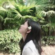 Profil korisnika 君娜