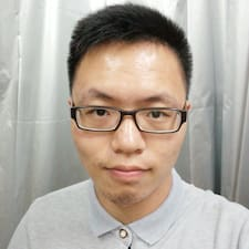 Nutzerprofil von 朝阳