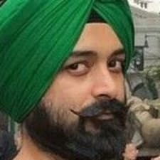 Gurkaran Singh User Profile