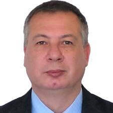 Armand Ancel felhasználói profilja
