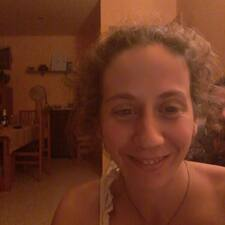 Berta User Profile