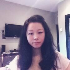 Profil utilisateur de Xia