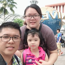 Alex Vung felhasználói profilja