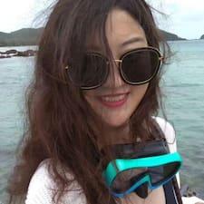 Yunye User Profile