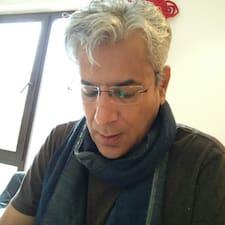 Shahzad Brugerprofil
