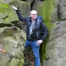 Carsten - Uživatelský profil