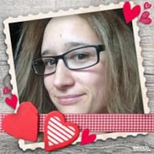 Rosy Kullanıcı Profili