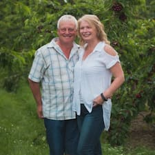 Anne & Steve User Profile