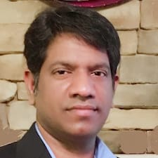 Kumaragurubalan User Profile