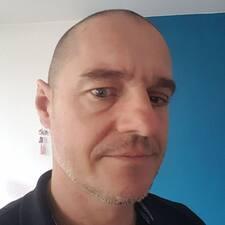 Thorsten felhasználói profilja