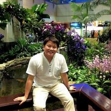 Qianbin User Profile