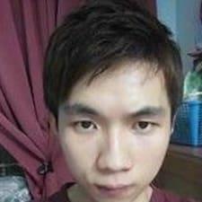 Profil utilisateur de Boon Kya
