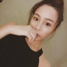 Profil utilisateur de 慧茹