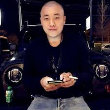 Profil utilisateur de Jing C.