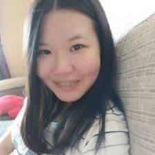 Perfil do utilizador de Leng Ling