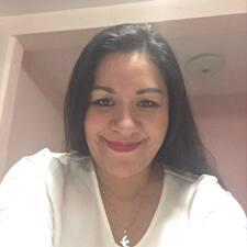 Profil utilisateur de Belén Carolina