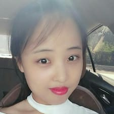 凯月 felhasználói profilja